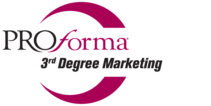 Proforma 3rd Degree logo